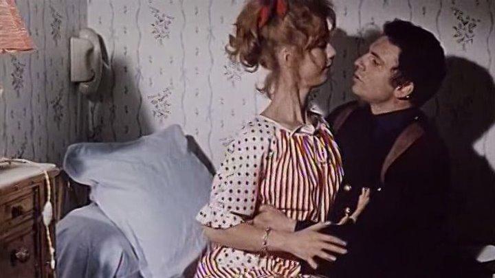 """""""Приключения в загородном доме"""" (Франция,1966) Советский дубляж"""