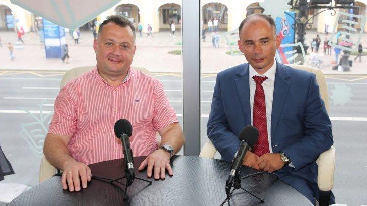 MED-Prof. Организация онкологической помощи, особенности белорусской модели