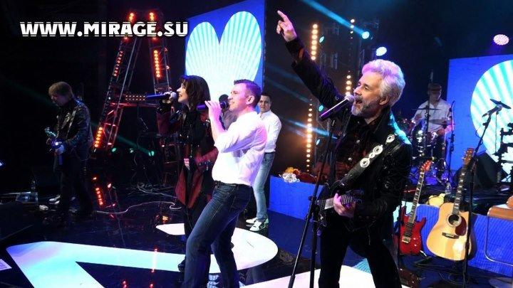 Мираж vs Айфара - Музыка нас связала на татарском!