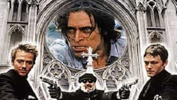 Святые из Бундока (1999) 60 fps
