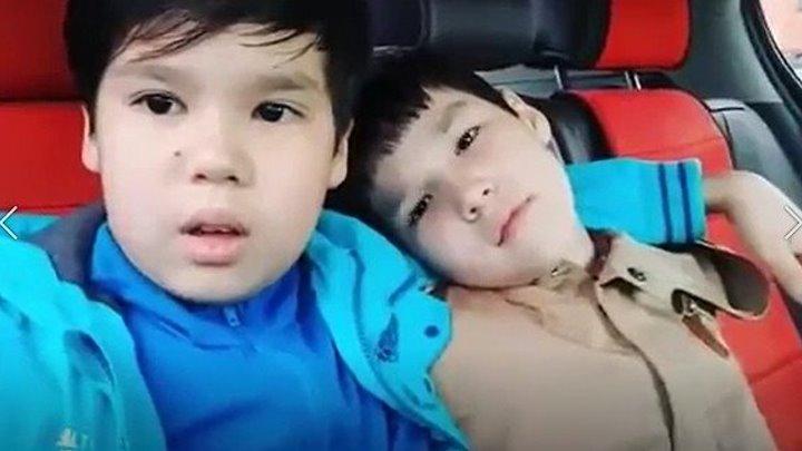 Песня восточного мальчика - Мама! Покорила весь Интернет!