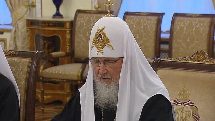 40 дней трагедии: Патриарх отслужит панихиду в Кемерове
