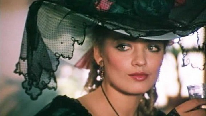 Руанская дева по прозвищу Пышка (1989)