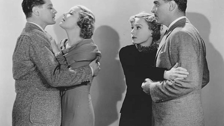 Age Of Indiscretion 1935 - Madge Evans, Paul Lukas, Helen Vinson, Ralph Forbes, May Robson