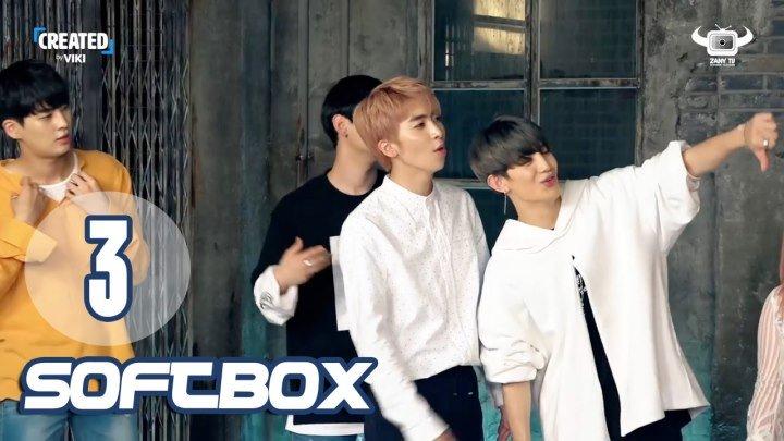 [Озвучка SOFTBOX] UP10TION, please 03 эпизод