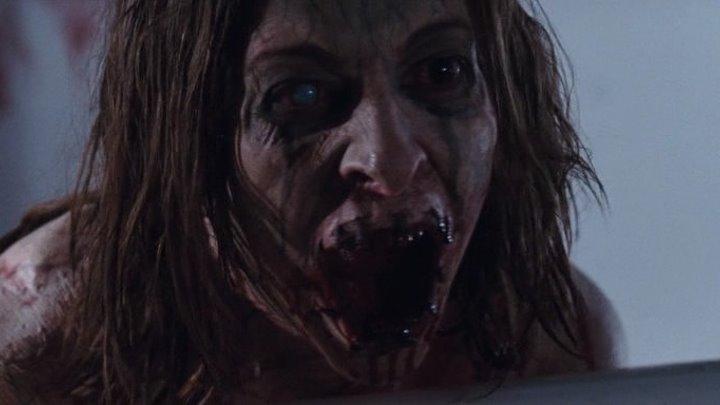 Мученицы (2008) ужасы