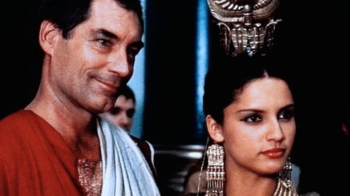 Клеопатра 1999 Исторический, драма, биография