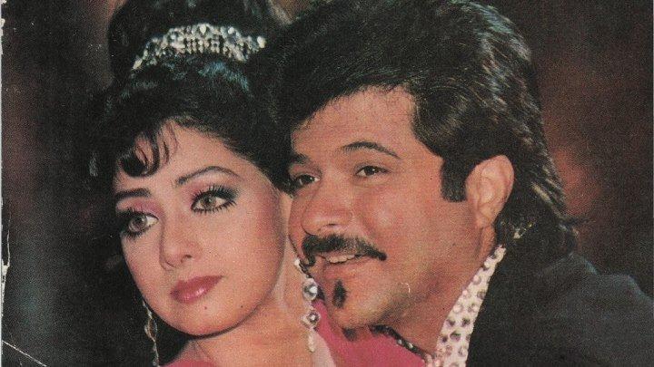 Сдержать клятву / Roop Ki Rani Choron Ka Raja (1993)