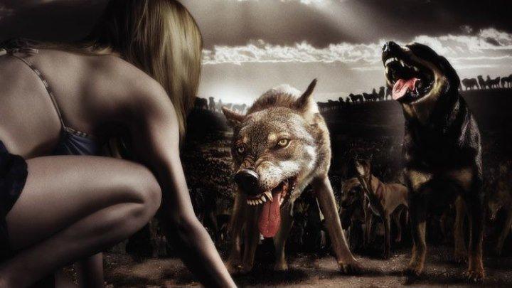 Свора (2006) 1080р Триллер, Ужасы