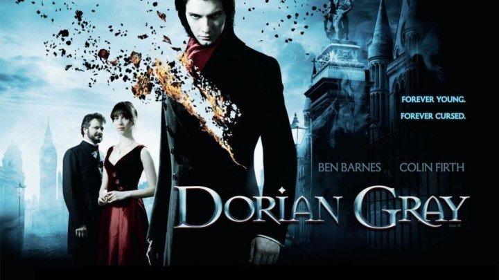 Дориан Грей Фильм(2009)Триллер, Драма.