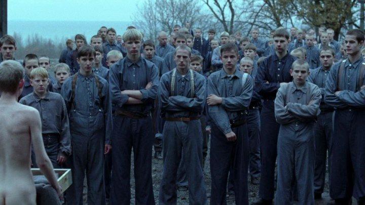 Король чёртова острова (2010) боевик, драма, триллер
