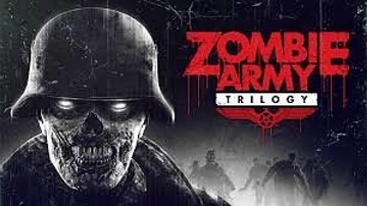 Zombi army trilogy
