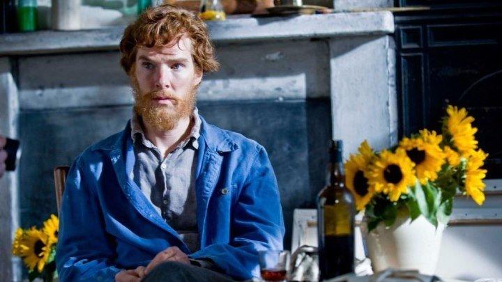 Ван Гог: Портрет, написанный словами (Van Gogh: Painted with Words). 2010. Драма, документальный, биография