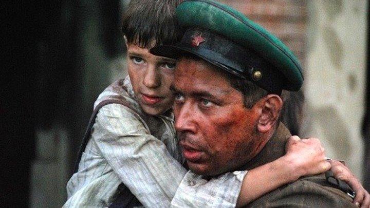 Брестская крепость.2010.Драма военный.