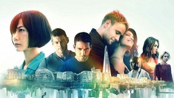 Восьмое Чувство (1 сезон)