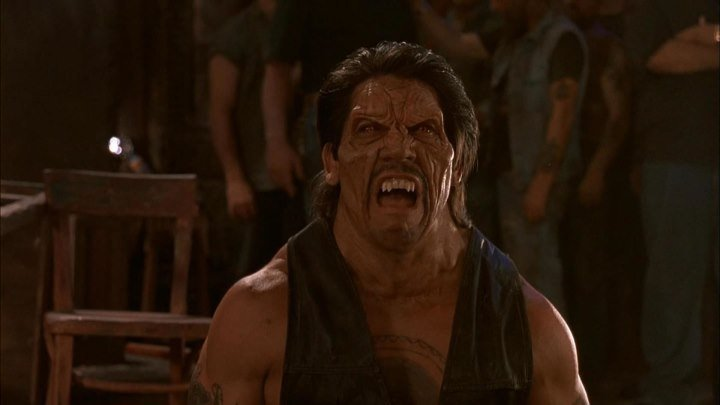 От заката до рассвета HD(1995) смотреть онлайн