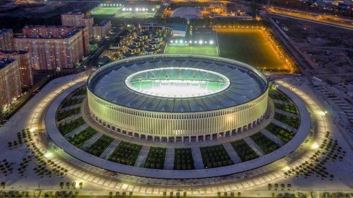 Кубок России 2016-2017. 1/4 финала. Урал - Краснодар ( 28 февраля 2017 )