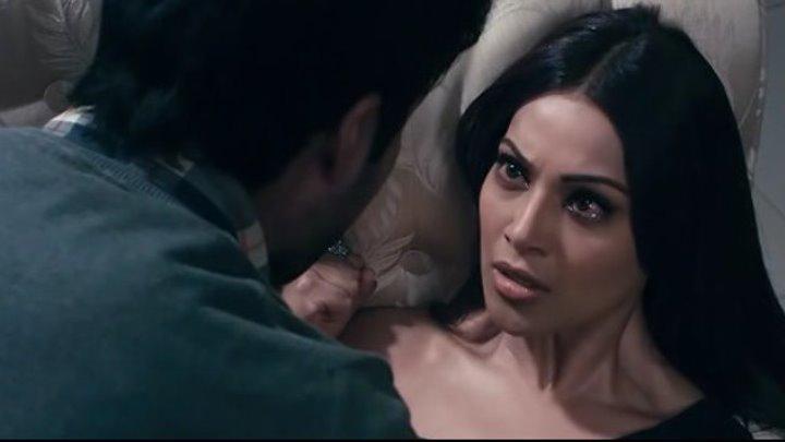 Третье измерение 2012.Индия(ужасы, триллер, мелодрама, детектив)