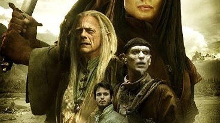 Рыцари стальной крови. Приключения, Фэнтези (2 серия)