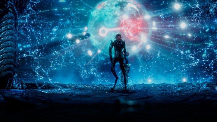 1 Скайлайн 2 HD(фантастика, боевик, триллер, приключения)2017