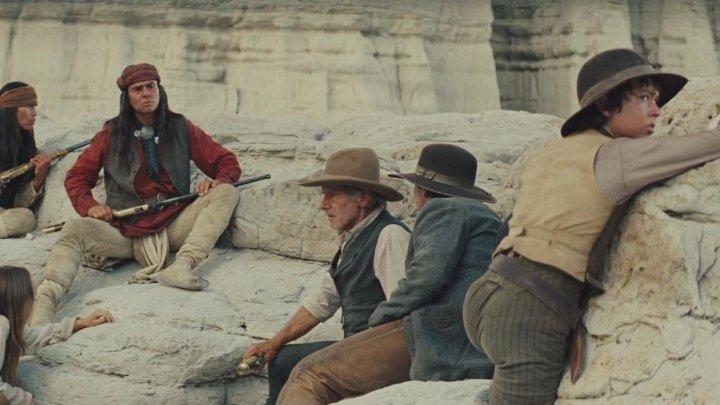Ковбои против пришельцев / Cowboys & Aliens, 2011 HD