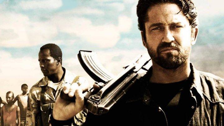 Проповедник с пулемётом HD(Драма, Боевик, Фильм-биография, Детективный фильм)2011 (16+)
