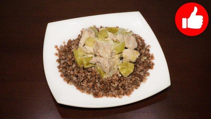 Индейка с кабачками в мультиварке, рецепт индейки с овощами. рецепты для мультиварки, мультиварка
