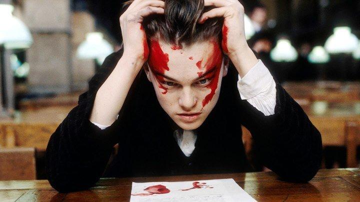 Полное затмение 1995 драма, мелодрама, биография