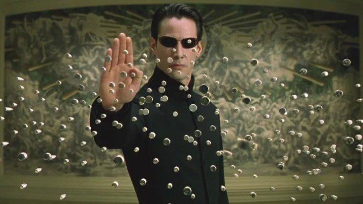 Матрица 3: Революция (2003) The Matrix Revolutions