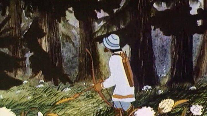 Мультфильм Комино (1990)