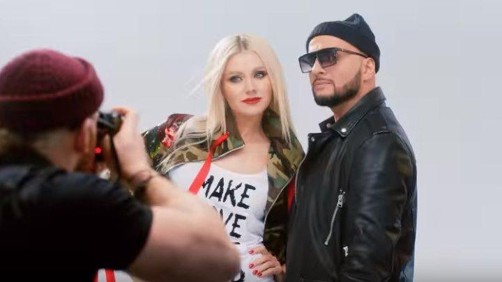 Султан Ураган & Натали - Я без оружия Супер премьера клипа!!!