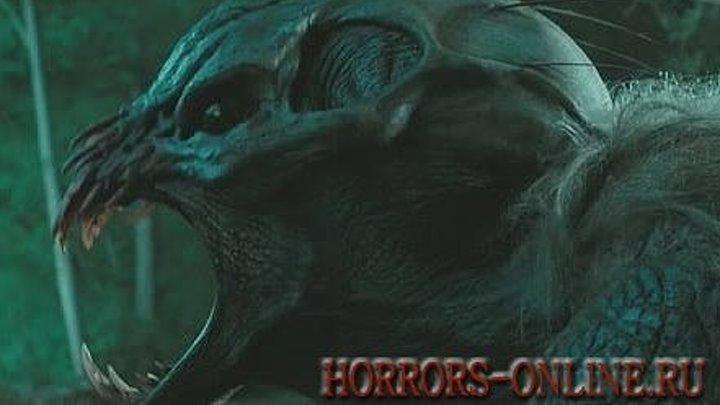 Животное HD(2014) триллер, ужасы