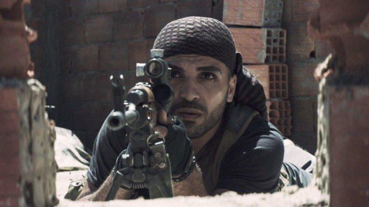 Снайпер. 2010