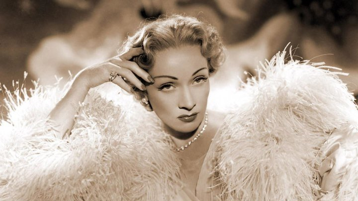 Marlene Dietrich Her Own Song 2001 (Documentary) Narrated by Jamie Lee Curtis