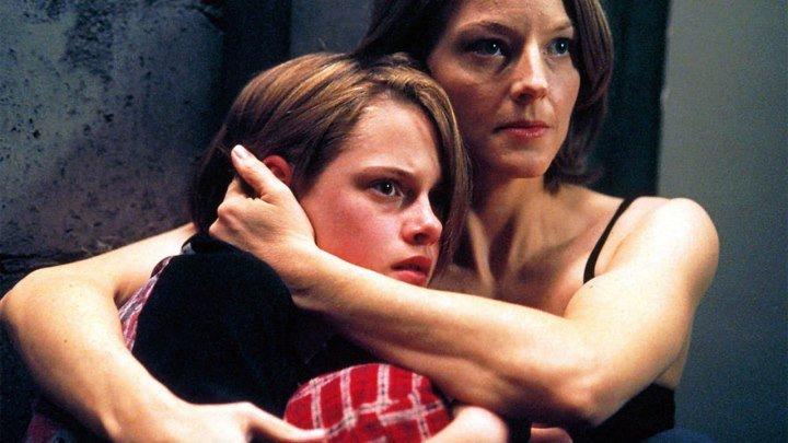 Комната страха / Panic Room, 2002 HD
