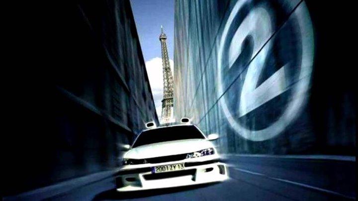 Такси 2 (2000) Taxi 2