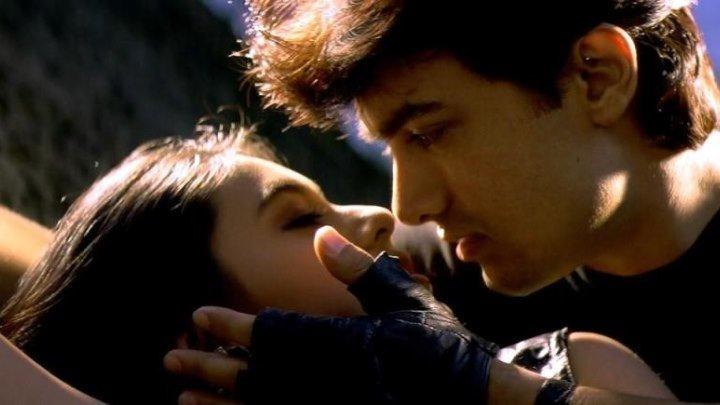 Непокорившийся судьбе   Ghulam   1998: Амир Кхан, Рани Мукерджи