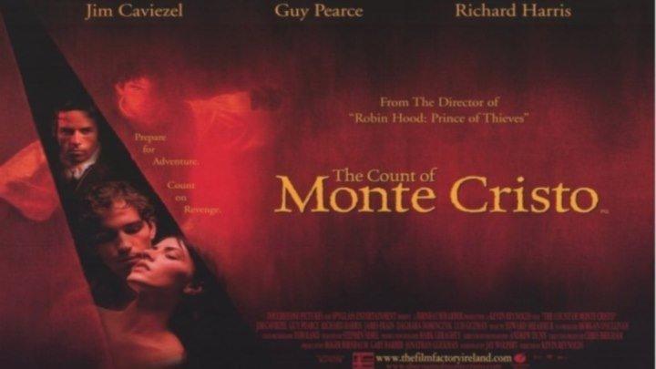 Граф Монте-Кристо / 2002 / BDRip (1080p)