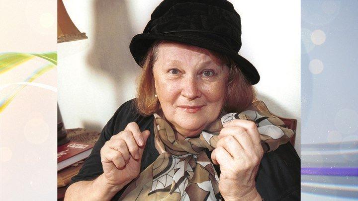 """Людмила Иванова: """"Успейте что-нибудь хорошее сделать, и вам за это воздастся. Вот в это я всегда верю"""""""