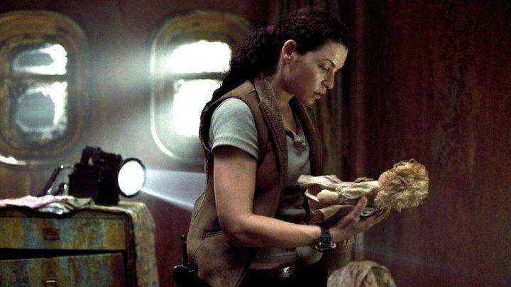 Корабль-призрак / Ghost Ship, 2002 HD