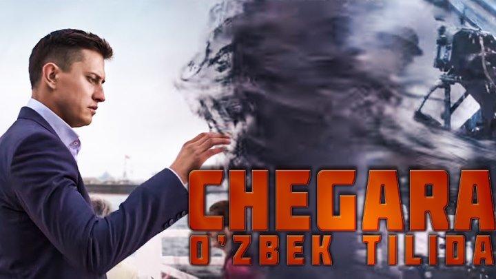 CHegara (rus kino o'zbek tilida)2018