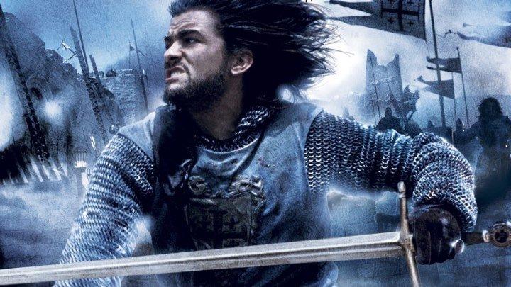 Царство небесное (2005) боевик, драма, приключения, военный, история