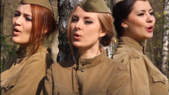 Журавли - Victoria Gatrych
