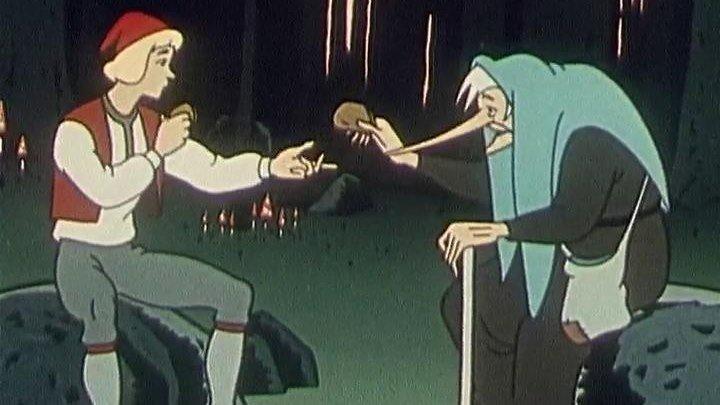 Королевские зайцы Мультфильм, 1960