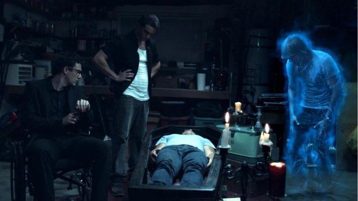 Коробка теней / The Ghostmaker, 2011 HD