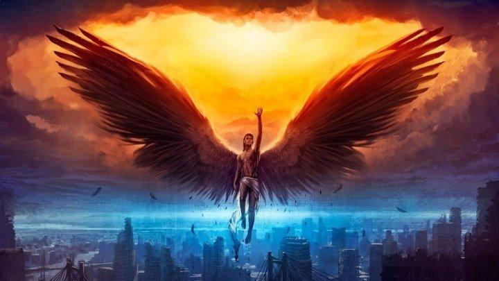 Ангелы и пришельцы (2011) Angels and Aliens