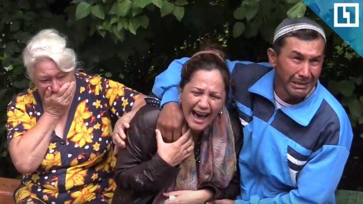 Извращенец убил 5-летнюю девочку