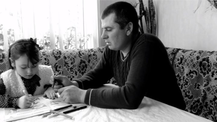 Alexandru Pelin - Доченька