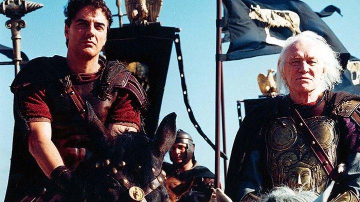 Юлий Цезарь 2002 военный, биография, история
