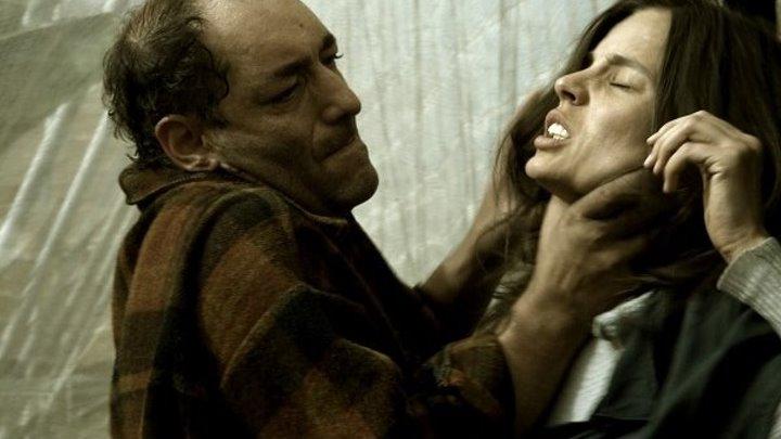 Скелеты Железного Острова 2009 Испания триллер, драма, детектив